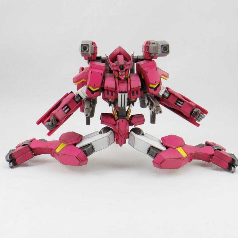 ガンダムフラウロス(4代目流星号)16