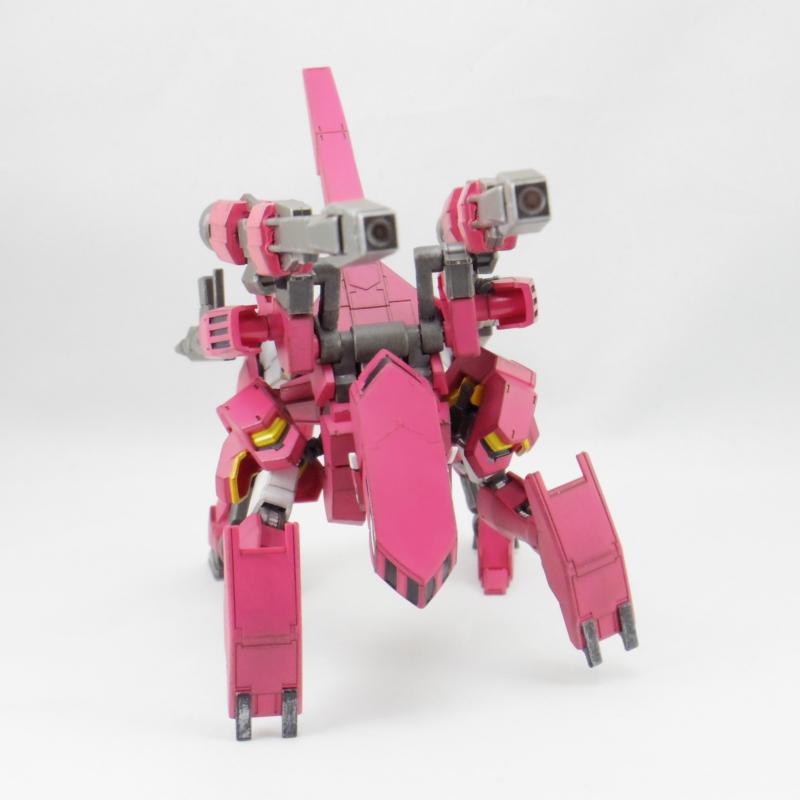 ガンダムフラウロス(4代目流星号)35