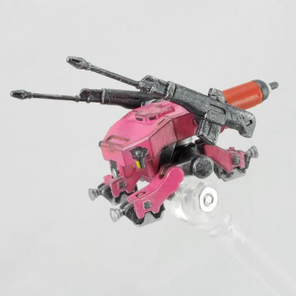 モビルワーカー初代流星号1