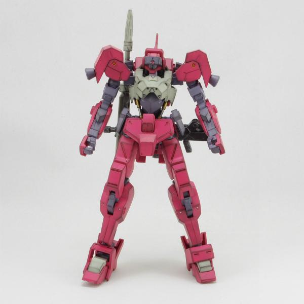 イオフレーム獅電改(3代目流星号)2