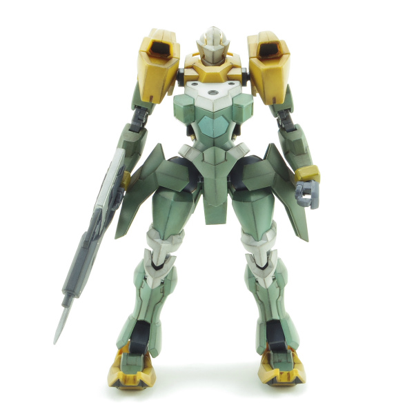 HG 辟邪(へきじゃ)3