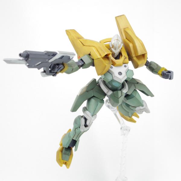 HG 辟邪(へきじゃ)12