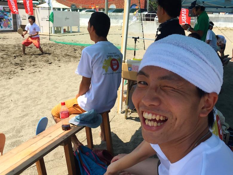フレスコボールジャパンオープン0809_33