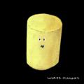 つみきモンスター(黄色円柱)
