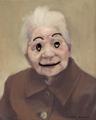 100歳の肖像
