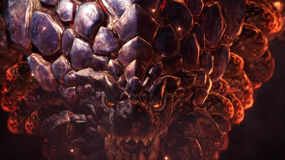 滾る バゼルギウス 紅蓮 紅蓮滾るバゼルギウスを怒りイビルで攻略してみた