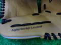 アシックス ゴールドステージ 硬式用内野手用グローブ BGH3GK 野球用品