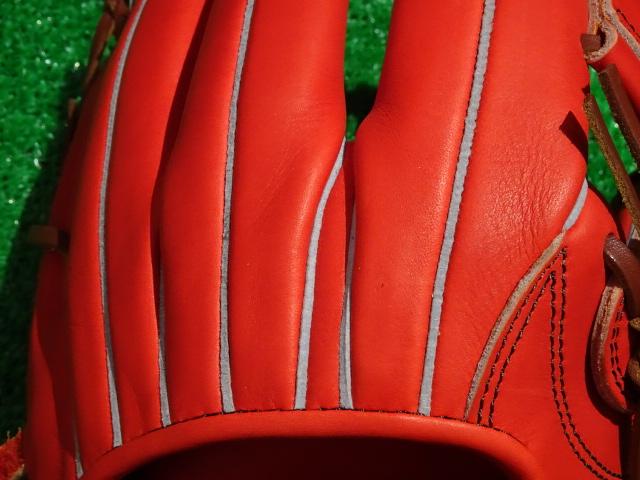 Rawlings GR6HO6L 魅せる捕球が男前 軟式用内野手用グローブ 剛モデル
