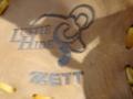 ZETT BRGB35630 軟式用オールラウンド用グローブ