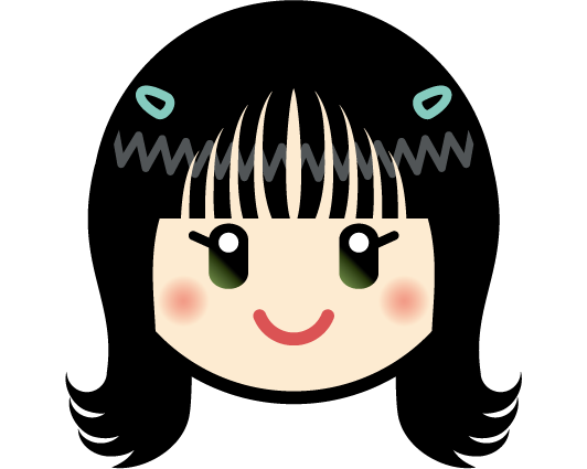 Girls2,イラスト,小川桜花