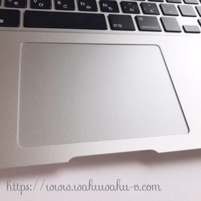 MacBook Air 旧モデル おすすめ 買い いいところ2019 買った.JPG