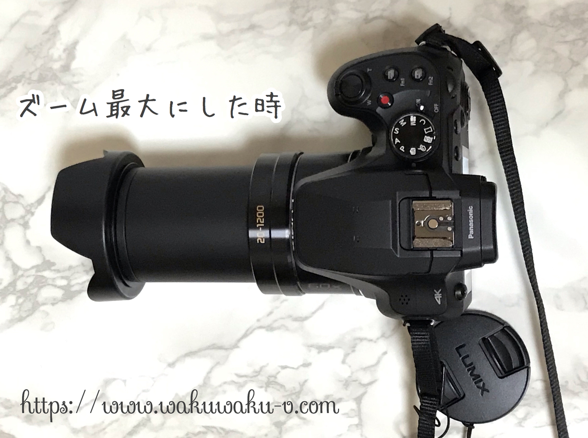 FZ85 レビュー 評判 買った ブログ 撮影 写真 野鳥