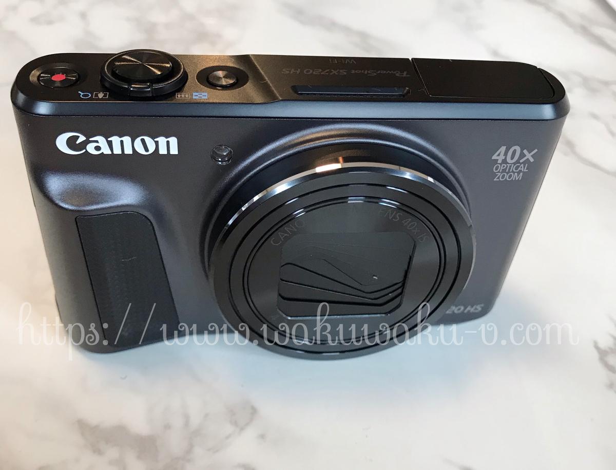 キヤノン SX720 HS 野鳥撮影 撮影写真 動画 レビュー 評判 口コミ 買った