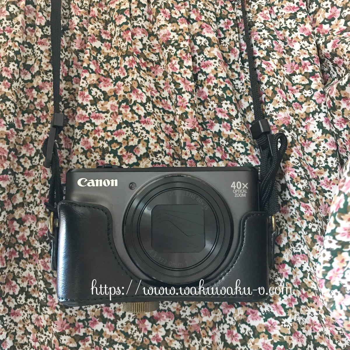 キヤノン SX720 HS 撮影写真 野鳥 おすすめ 口コミ 動画 買った