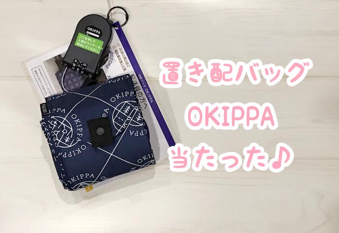 オキッパ OKIPPA 当たった 宅配ボックス 安い おすすめ レビュー 口コミ