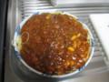 豆スパゲッディMS。