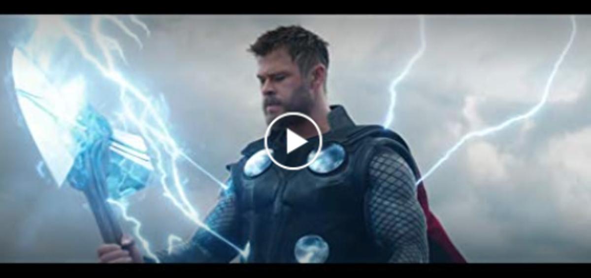 Free Online Movie - Avengers: Endgame (2019) - full-movie78