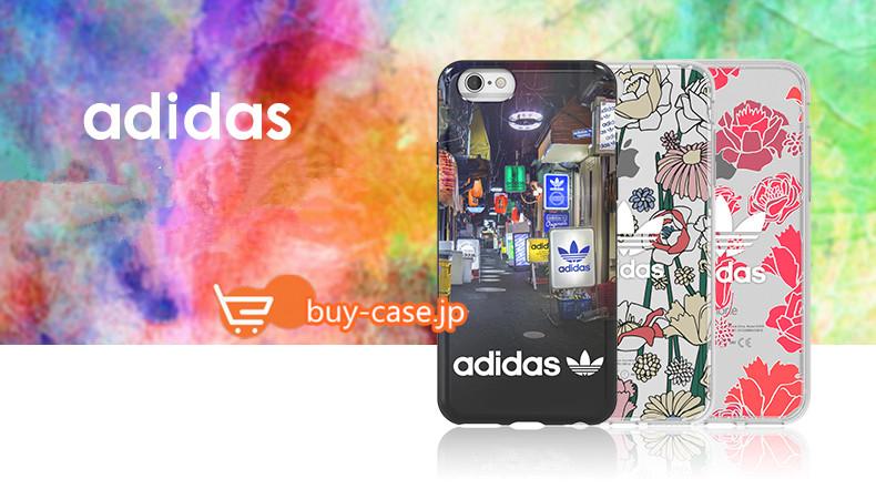 iphone7 ケース 韓国adidasアディダス クラシック風アイフォン8/7TPU携帯カバーiPhone7plusシンプル正規品ブランド カラフルスマホケース