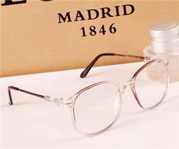 伊達眼鏡レディースメンズ超軽量クリアオシャレなダテメガネ大きいメガネフレーム通販男女カップル学生対応