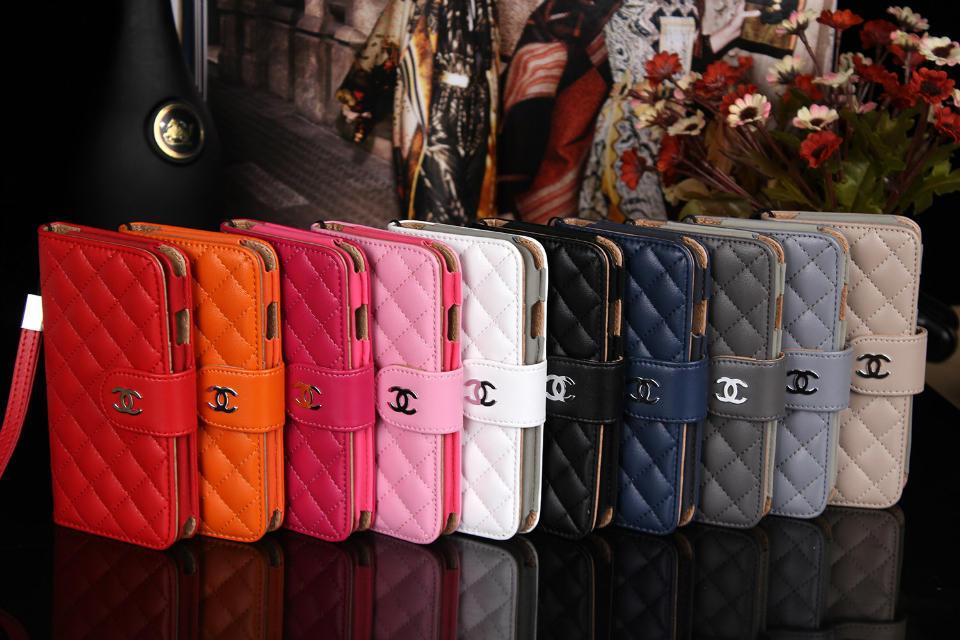 菱型CCマークiphone SE/6plusケースシャネルiphone6s/5s/7手帳型ブランドChanelカバーカード収納ストラップ付き高質