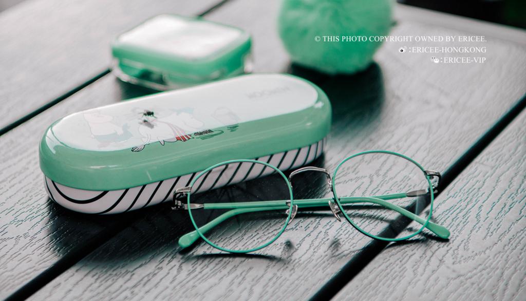 メガネ度なし度入りレンズ価格比較おしゃれ丸 メガネ美しいかわいいミントグリーン色メガネ細いフレーム緑カラー価格安い伊達メガネ近視対応