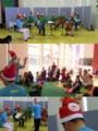 20091219つばめ児童館クリスマス
