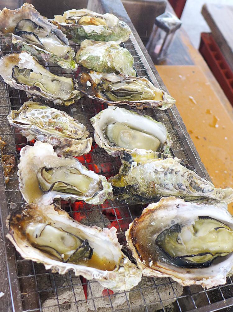 「牡蠣」の画像検索結果