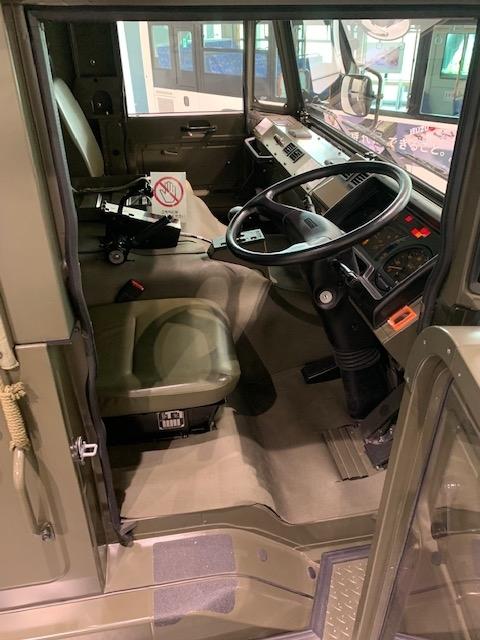 いすゞプラザ展示車 skw