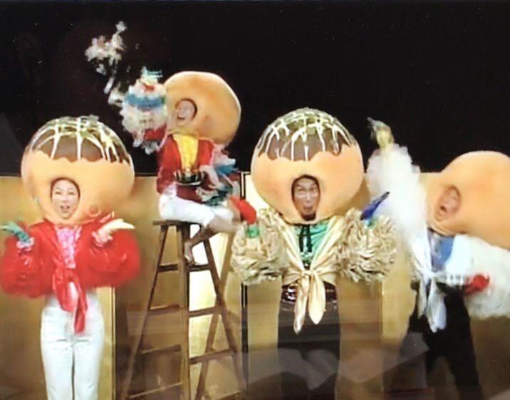たこやきなんぼマンボのPV・ミュージックビデオ2