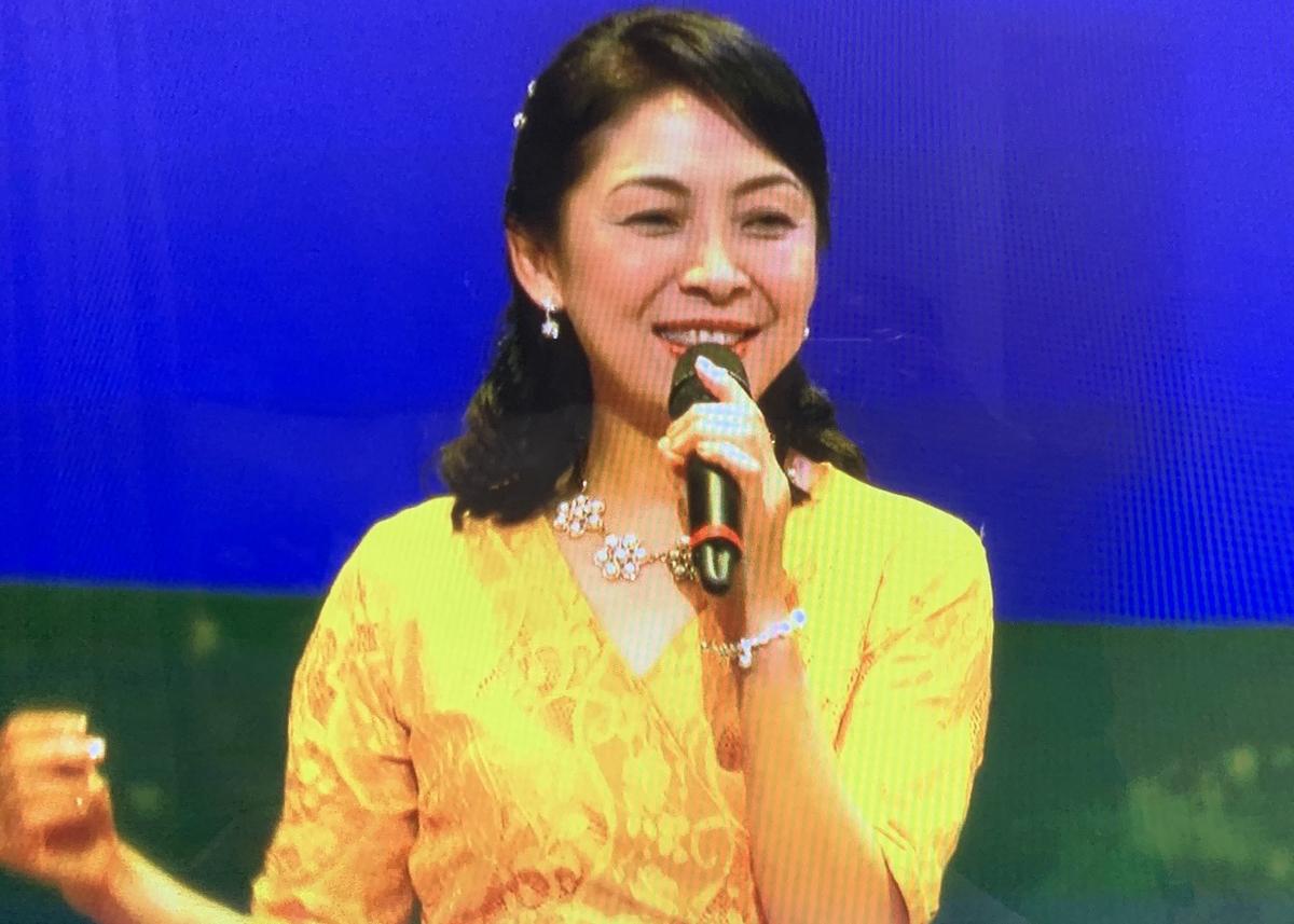 おかあさんといっしょ 60周年ファミリーコンサート 神崎ゆう子
