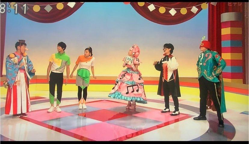 おかあさんといっしょ 60周年スペシャル(6) 歴代コーナー