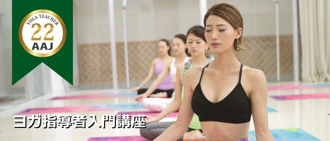 エアリアルヨガの資格を取るなら「一般社団法人日本エアリアルヨガ協会」3