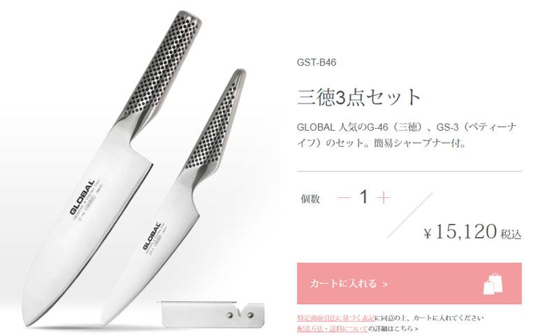 吉田金属工業 GST-B46
