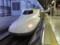 N700系のぞみ@東京駅