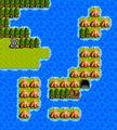 [地図] ジパング(「DQ3」より)