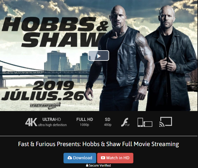 Fast And Furious Online Anschauen