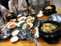 食事(韓国)