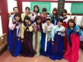 伝統衣装(韓国)