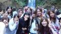 Multnomah Falls(アメリカ)