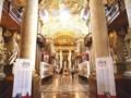 国立図書館大広間(オーストリア)