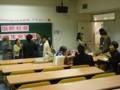 2012年里見祭卒業生交歓会