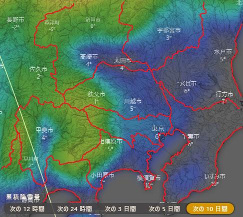 天気 予報 佐久 市