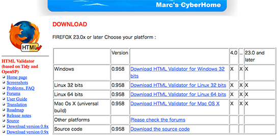http://users.skynet.be/mgueury/mozilla/download_090.html