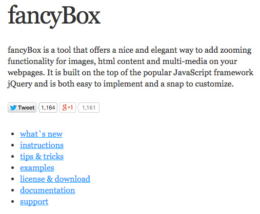 http://fancyapps.com/fancybox/#license