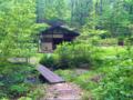 辰口丘陵公園 しょうぶ園