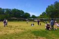 辰口丘陵公園 芝生