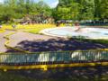 辰口丘陵公園 ちびっこレーシング