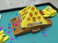 城北児童会館 おもちゃ
