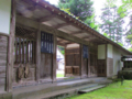 富山 安居寺