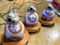 BB-8でダンスプログラミング